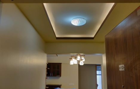Best Modern Ceiling Design