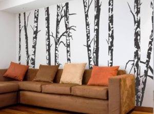 Tree Stem Design